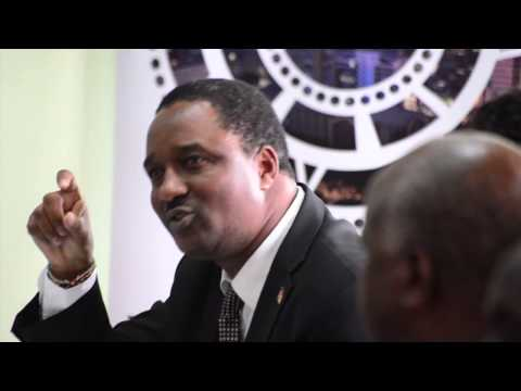 Government keen on improving the ease of doing business in Kenya