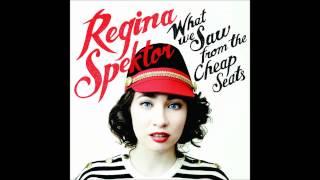 Watch Regina Spektor Jessica video