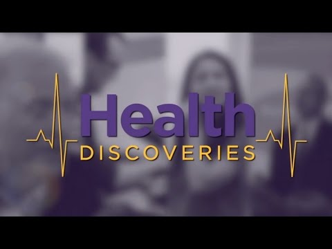 Health Discoveries: Cardiovascular Disease, Obesity & Diabetes Joe Houmard, Ph.D.