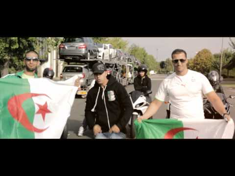 LOTFI DK Feat SOFIANE - DZ - Clip Officiel