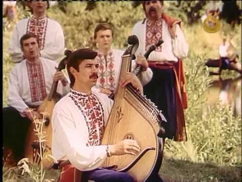 Anatoly Solovyanenko - Стоїть гора високая