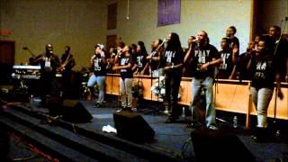 BRL 2012- Speak(Myron Butler & Levi)