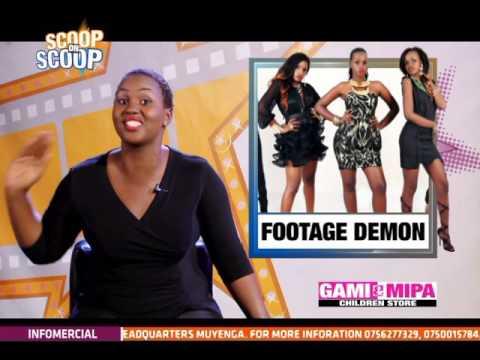 Scoop on Scoop: Footage Demon