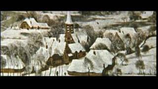 Solaris by Andrej Tarkovskij - Levitation (full scene)