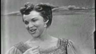 Rosemary Clooney - Hello YOung Lovers