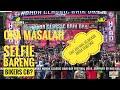 #HCBD #HCBDay #Kediri ORA MASALAH ( Cover ) - ANDRA KHARISMA