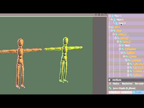 Tip65 How To Move rotate A Parent Object Minus Its Children  In Cinema 4d video