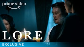 Lore - Exclusive: Behind the Scenes | Prime Video