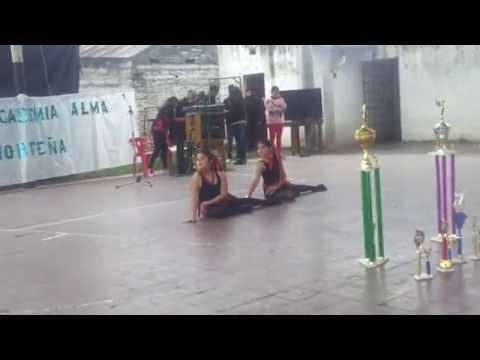 Bachata , Rude, grupo GIRLS ADC