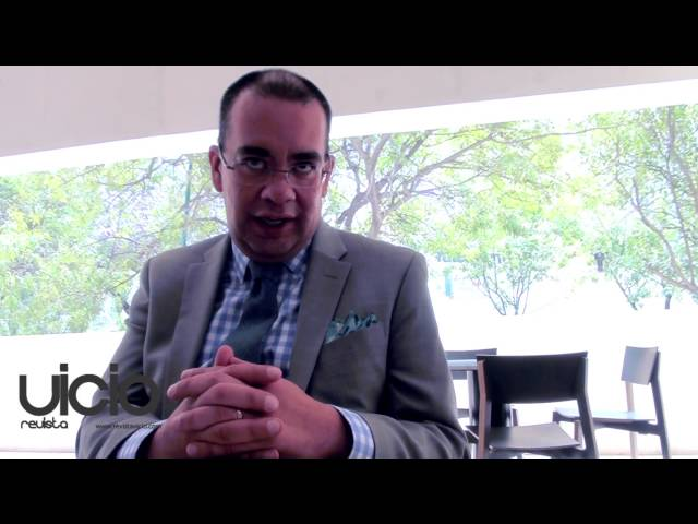 Nicolas Alvarado Habla Sobre El Voto