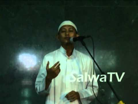 Khutbah Jum'at Keutamaan Ikhlas - Ustadz Badrusalam,Lc