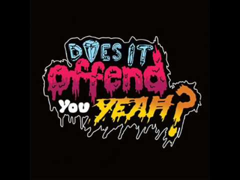 Does It Offend You Yeah - With A Heavy Heart