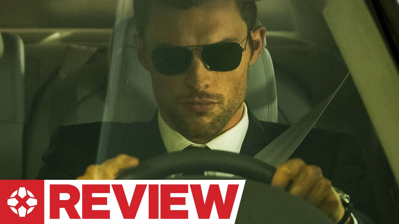 Transporter Refueled Video Review