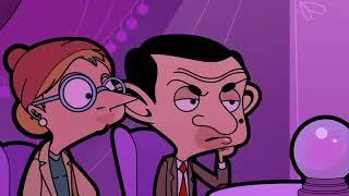 Valentines Bean | Mr. Bean The Animated Series INC