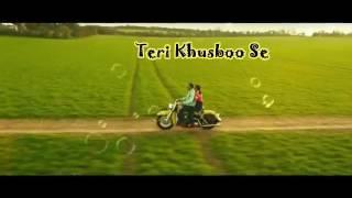O karam khudaya hai love song with lyrics