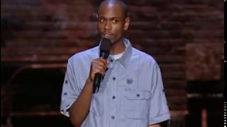 Killin' Them Softly - Dave Chappelle (2000) HD