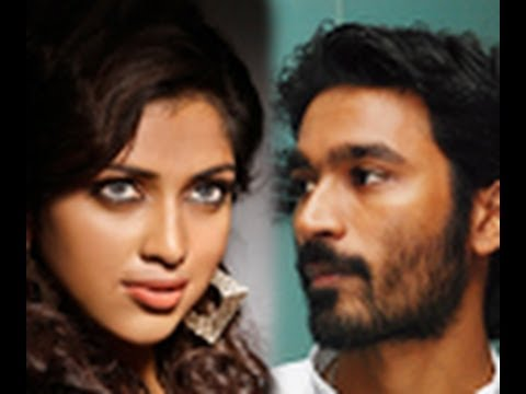Amala pairs up with Dhanush in Aishwarya's Direction
