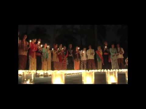 Earth Hour 2010 Official video