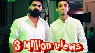 Beep Song - STR & Anirudh Ravichander