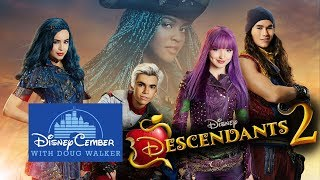 Descendants 2 - Disneycember