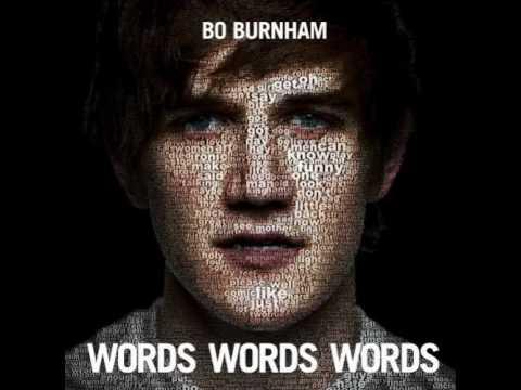 Bo Burnham - Whats Funny