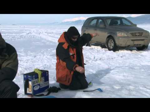 видео о рыбалке клуб рыболов абакан