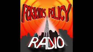 Porkins Policy Radio episode 187 Jon Gold and Adam Fitzgerald on 911 lawsuits and FOIA