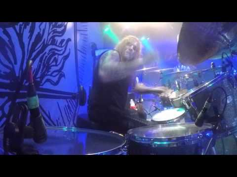 Behemoth - Messe Noire - Inferno Drum-cam thumbnail