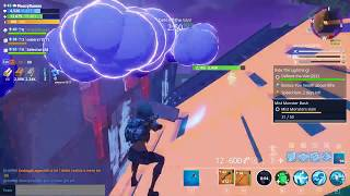 Fortnite Save The World (Gameplay)