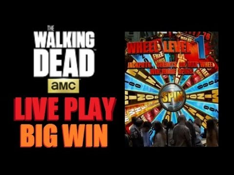 The walking dead amc time slot past posting roulette