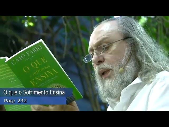 """A Paz dos homens e a Paz de Deus! - Livro """"O que o sofrimento ensina""""."""
