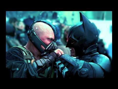 Batman Vs Bane Theme (Extended)