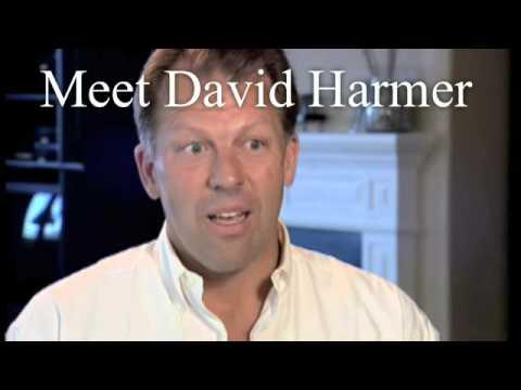 On A Blue Day David Harmer