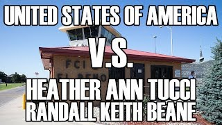 Federal Indictment & Charges For Using SSN & Secret Trust TDA Account - Heather & Randall