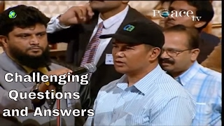 Peace TV-Dr.Zakir Naik Latest Speech 2017 with Great Questions & Answers-Islamic Research Foundation