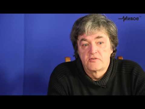 Профессор. Алексей Николаевич Рудой, профессор кафедры географии ТГУ