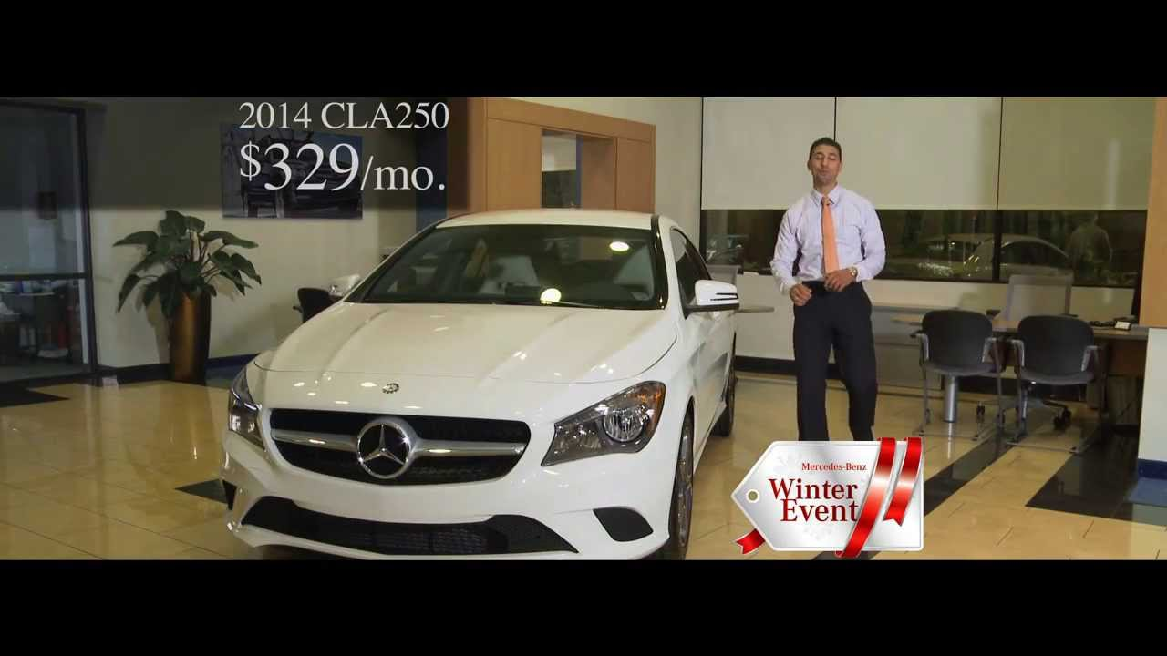 Orlando tv commercial production mercedes benz of south for Mercedes benz south orlando