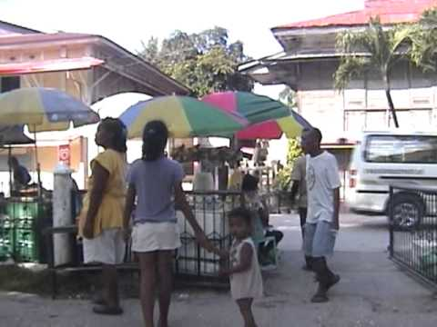 Living In The Philippines -- Holy Week Clip