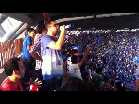 Mumbai Indians Vs Pune Warriors 2013