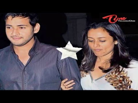 Prince Mahesh Family's Unseen Photos