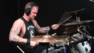 Breaking Benjamin - Breath (Drum Cover)