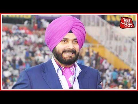 MP Navjot Singh Sidhu Refuses To Campaign In Punjab