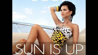 İnna - Sun is up (Mert Asmaz - Berk Yahşi Remix)