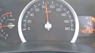 Maruthi suzuki celerio top speed in kerala