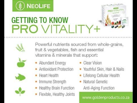 GNLD - Better Nutrition