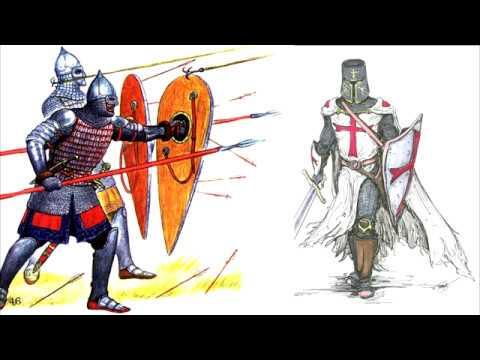 🏆 Великие победы России. Мифы и реальность (1)