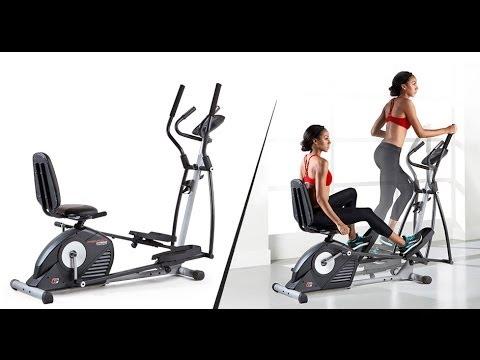 shaker elliptical motion