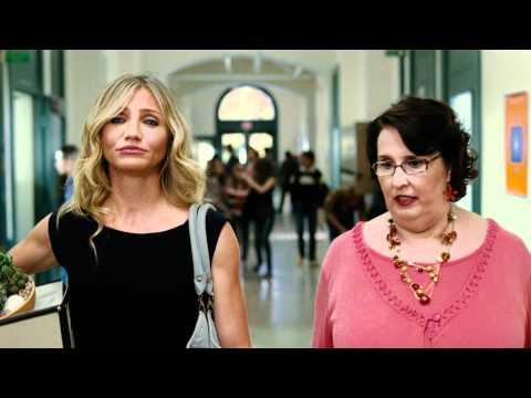 Bad Teacher - Una cattiva maestra - trailer italiano in HD