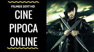 Filme completo dublado, 2017, HD, Ação, Luta.