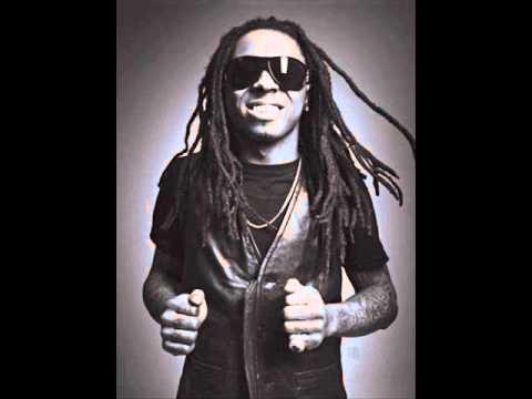 Lil Wayne - Rider